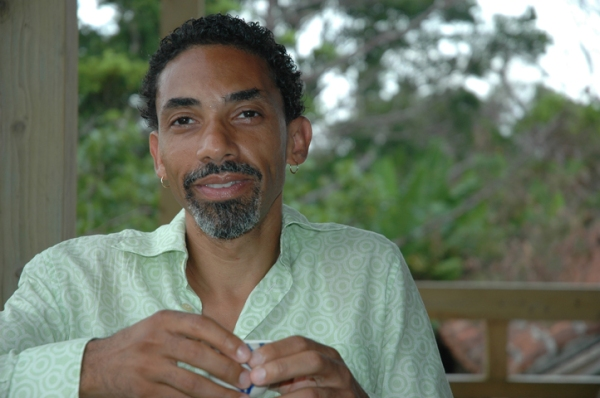 Robin D. G. Kelley is professor of American Studies and Ethnicity and History  and the University of Southern California.  His research topics have ranged widely, covering the history of black radical movements in the U.S., the African Diaspora, and Africa (notably South Africa).  Recently his has focused on culture and the politics of art, primarily with regard to the history of jazz and related musical forms.