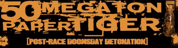50 Megaton Paper Tiger
